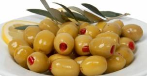Günde 10 zeytin ve 4 yemek kaşığı zeytinyağı tüketirseniz…