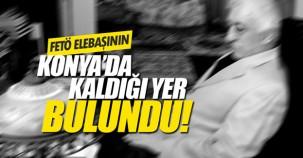 Fetullahçıların Konya'daki gizemli 'Mor Odası'