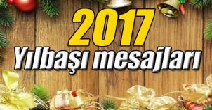2017 en güzel yeni yıl mesajları! - İşte resimli yılbaşı mesajları