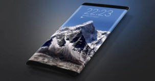 iPhone 8'le ilgili sürpriz gelişme
