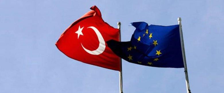 AB Dışişleri Bakanları: Türkiye'yle Üyelik Müzakereleri Devam Etmeli