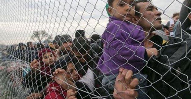 Almanya İsveç'ten 3 bin 700 sığınmacıyı geri kabul etti