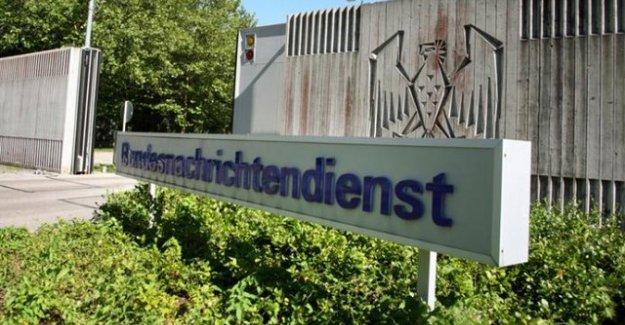 Almanya MİT'i reddetti