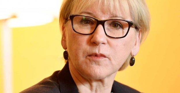 Anayasa Mahkemesi'nden İsveç Dışişleri Bakanına Tepki