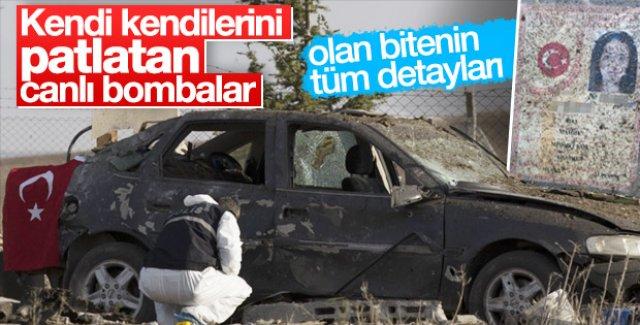 Ankara'daki terör operasyonunun ayrıntıları