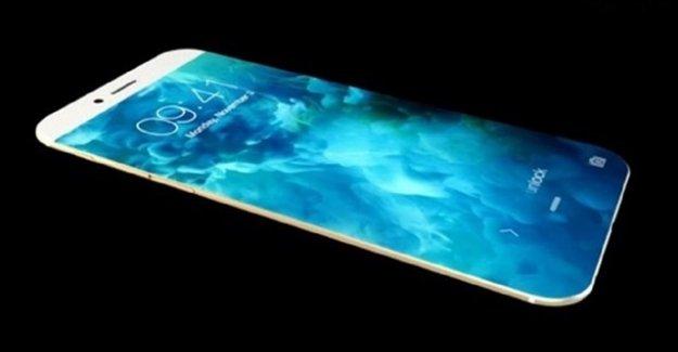 Apple 10. Yıl sürprizi iPhone X olabilir