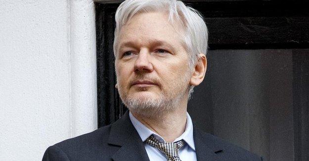 Assange'ın kaderi Cuma günü İsveç'te belli oluyor