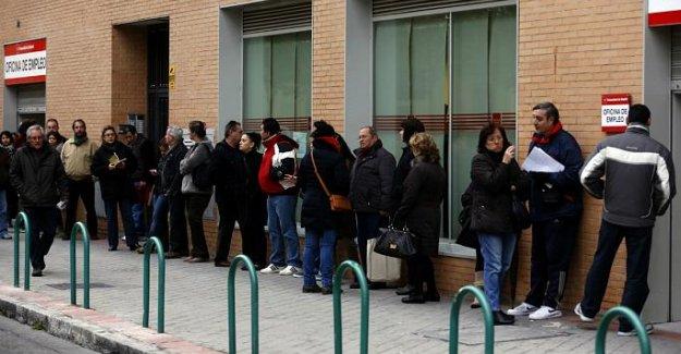 Avrupa'da uzun vadede işsizlik