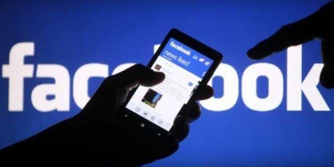 Facebook'un sizi izlememesini engellemenin yolu