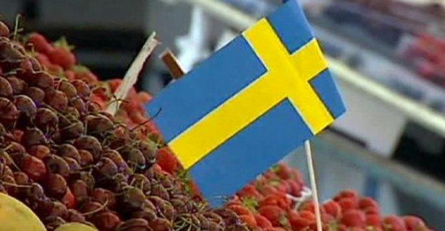 Göteborg'de mesai saatleri yeniden 8 saate çıkarıldı....
