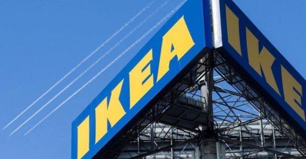 Ikea: Gençler yatılı misafirliğe son vermeli