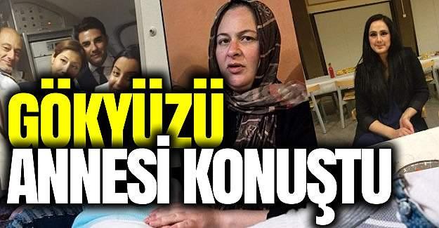 İstanbul'dan İsveç'e giden uçakta doğum yapan kadın konuştu