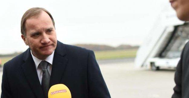 İsveç Başbakanı Löfven, İran'a gidiyor