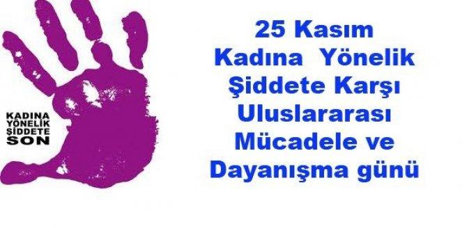 İsveç İstanbul Konsolosluğu'nda Kadına Yönelik Şiddet Sempozyumu