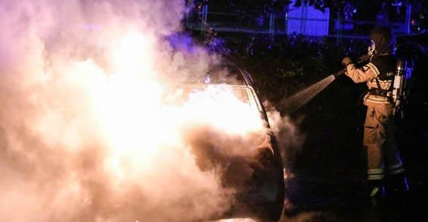İsveç'te araba sahibi olanlar dikkat!