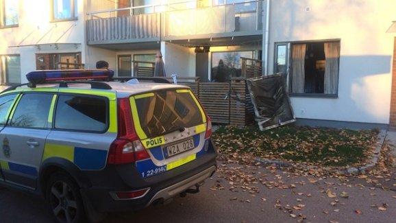 İsveç'te Bir Evde Yangın: 4 Ölü