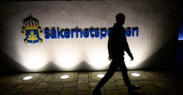 İsveç'te casusluk şüphesiyle Çin'e bilgi aktaran bir kişi tutuklandı