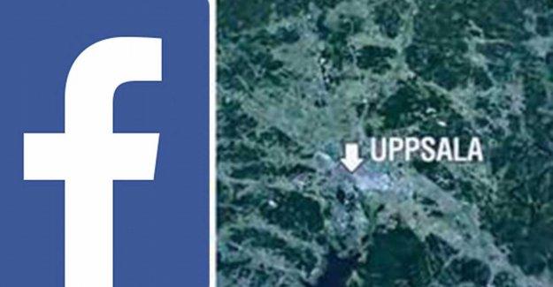 İsveç'te Facebook'ta canlı yayında tecavüz skandalı