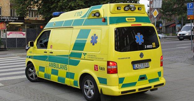 İsveç'te otomobillerin radyolarını kapatabilen ambulanslar geliyor