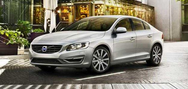 İsveç'te Volvo 53 yıl sonra ilk defa geçildi...