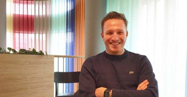 İsveç'teki hakem temsilcimize UEFA'dan görev
