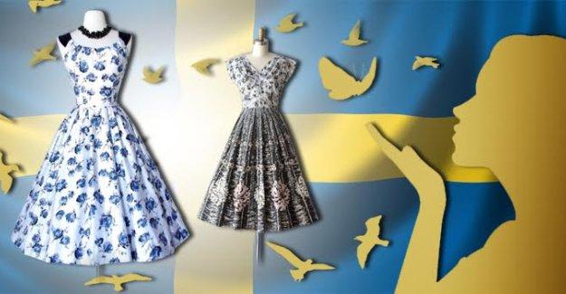 İsveç, Türkiye'den bayan kıyafetleri ithal edecek