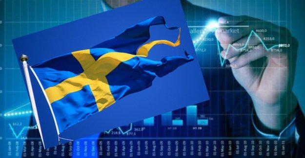 """İsveç: """"Türkiye yatırım yapmak için güvenli bir ülke"""""""