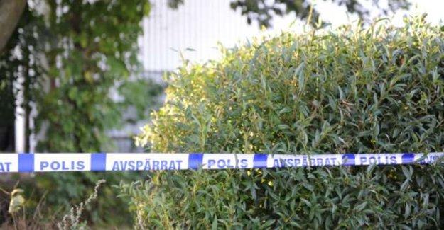 İsveç'ye yaşlı bir kadın öldürüldü