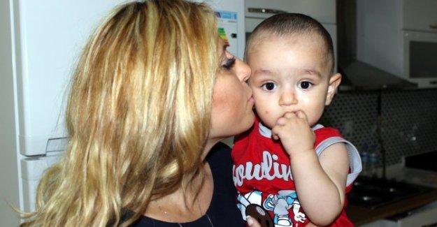 İsveç'ten Suriyeli Yetim Çocuklara Okul Çantası Yardımı