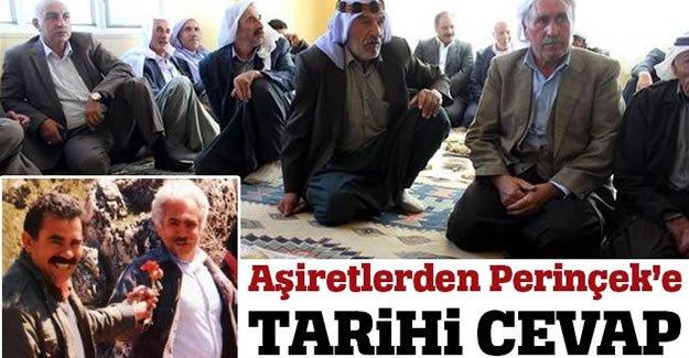 Kürt aşiretlerinden İngiliz iddialarına sert yanıt