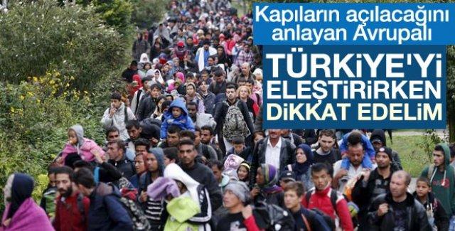 Macaristan Dışişleri Bakanı'ndan AB'ye Türkiye uyarısı