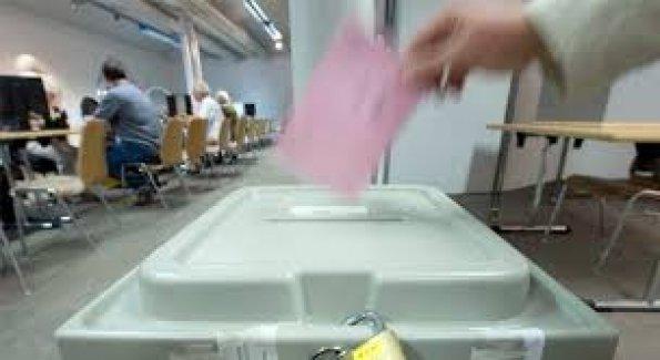 Malmö'de yaşayanlar Kopenhag'da oy kullanabilecek