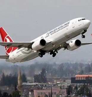 THY'den yurtiçi uçuşlarda yüzde 15 aile indirimi