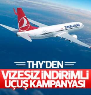 THY'den Balkanlar ve Kafkaslar'a gidenlere ucuz bilet