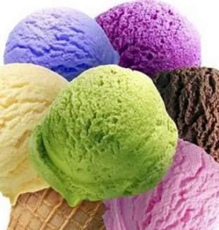 Kahvaltıda dondurma yemenin inanılmaz faydası!