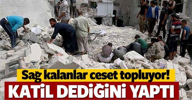 Saldırılarda ölen sayısı 86'ya yükseldi!