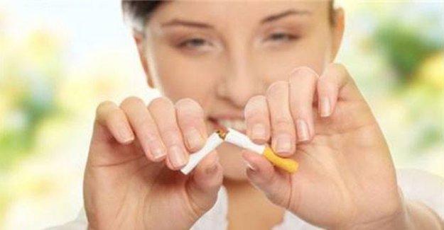Sigara içenlere yeni yasaklar geliyor