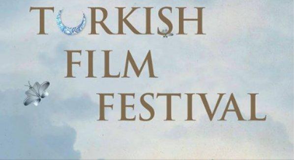 Stockholm'de 3. Türk Film Festivali Başlıyor...