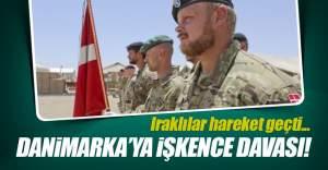 23 Iraklı'dan Danimarka'ya tazminat davası