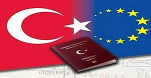 AB'den 'vize serbestisi' açıklaması
