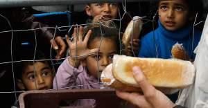 Avrupa'da 10 bin çocuk kayıp!