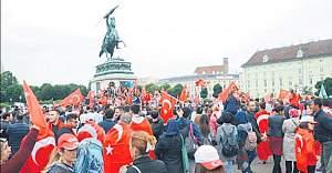 Avusturya'dan Türkler'e ceza