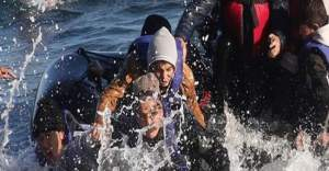 Facia: 239 sığınmacı öldü