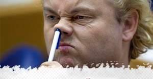 Geert Wilders yine Müslümanları hedef aldı