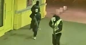 Göteborg'daki restoran cinayetleri ile ilgili karar verildi