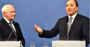 İsveç Başbakanı Löfven'den Trump'a cevap