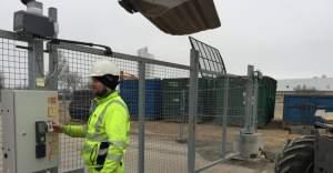 İsveç inşaat üretiminde Avrupa birincisi