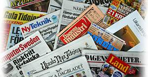 İsveç medyasında Türkiye hakkında ahlaksız haber...