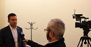 İsveç Sağlık Bakanı Wikström: Demokrasinin ne kadar önemli olduğunu gördük