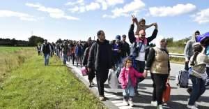 İsveç'te Sığınmacı çocuklar 'toplu intihar' çağrısı yaptı